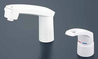 《あす楽》◆15時迄出荷OK!KVK 水栓金具【KM8007S2】シングルレバー式洗髪シャワー