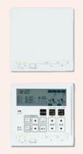 『カード対応OK!』♪ノーリツ 温水式床暖房【RC-D802C N30】床暖房リモコン 温水温度60℃タイプ 2系統制御用 室温センサーなしタイプ