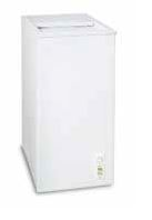 『カード対応OK!』###ω三ツ星貿易【MA-6058SL】スライド型冷凍庫 容量58L
