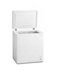『カード対応OK!』###ω三ツ星貿易【MA-6142】チェスト型ノンフロン冷凍庫 容量142L