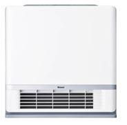 『カード対応OK!』###リンナイ 温水ルームヒーター(ファンコンベクタ)【RFM-Y40EA】コンパクトタイプ 暖房能力3.9kW