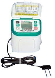 『カード対応OK!』π三栄水栓/SANEI【ECXH100-570-20-ZA】自動散水コントローラー(水分センサー付)