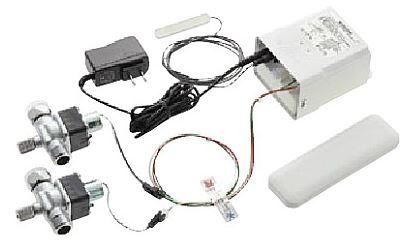π三栄水栓/SANEI【EK800-5X-13】ワイヤレススイッチセット