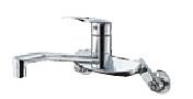 ▽π三栄水栓/SANEI 水栓金具【K2710E-13】シングル混合栓