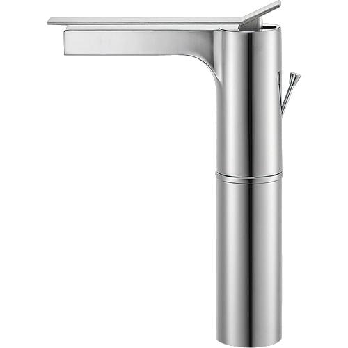 ≧π三栄水栓/SANEI 水栓金具【K4731PJV-2T-13】シングルワンホール洗面混合栓