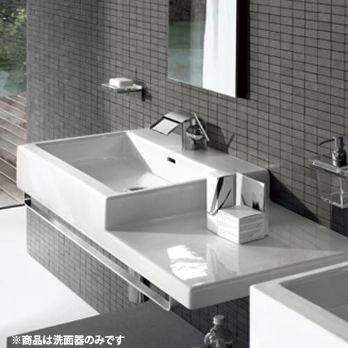 『カード対応OK!』π三栄水栓/SANEI【SL818432-W-104】洗面器 標準 柄なし
