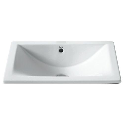 >π三栄水栓/SANEI【SR327114-W】洗面器