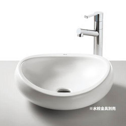 >π三栄水栓/SANEI【SR327225-W】洗面器