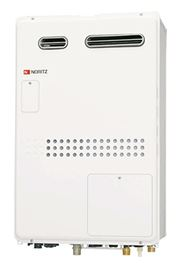 ▽ノーリツ ガス温水暖房付ふろ給湯器【GTH-2444SAWX-1 BL】設置フリー型 オート 1温度 屋外壁掛形(PS標準設置形) 24号(旧品番 GTH-2444SAWX BL)