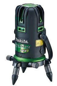 カード対応OK ?V.マキタ SK504GPZ グリーンレーザー墨出器 特価 お配り物 特典