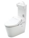 『カード対応OK!』###パナソニック 節水キレイ洗浄トイレ【XCH3013RWST7】寒冷地 New アラウーノV 手洗付き 組み合わせタイプ 床排水タイプ リフォームタイプ V専用トワレ新S3