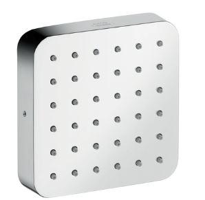 『カード対応OK!』ハンスグローエ【36822000】アクサーチッテリオE シャワーモジュール 12×12 (化粧部)