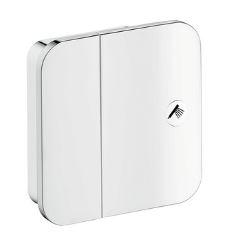 『カード対応OK!』ハンスグローエ【45771000】アクサーワン designed by バーバー&オズガビー 止水栓