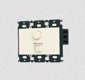 パナソニック 配線器具【WN575215K】フルカラームードスイッチC (3路・片切両用) (白熱灯ライトコントロール) (ロータリー式) (1500W)