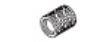 ☆☆FOT 268 通販 無料サンプルOK リンナイ ガスFF暖房機 スペーサーカバー オプション部材 FOT-268