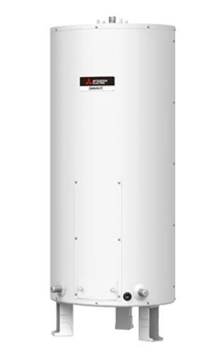###三菱 電気温水器【SR-151E】給湯専用 丸形 ワンルームマンション向け(屋内専用型) マイコンレス 150L (旧品番 SR-151C)