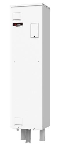 ###三菱 電気温水器【SRG-151E-B】給湯専用 角形 ワンルームマンション向け(屋内専用型) 標準圧力型 防雨タイプ マイコン 150L 受注生産 (旧品番 SRG-151C-B)