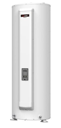 ###三菱 電気温水器【SRG-465ESL】給湯専用 丸形 標準圧力型 スリムタイプ マイコン 460L (旧品番 SRG-465CSL)