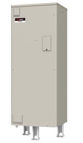 ###三菱 電気温水器【SRT-376EU】リモコン同梱 給湯専用 角形 高圧力型 2ヒータータイプ マイコン 370L (旧品番 SRT-376CU)