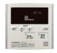 『カード対応OK!』コロナ 電気温水器【RMH-N10N】別売台所リモコン