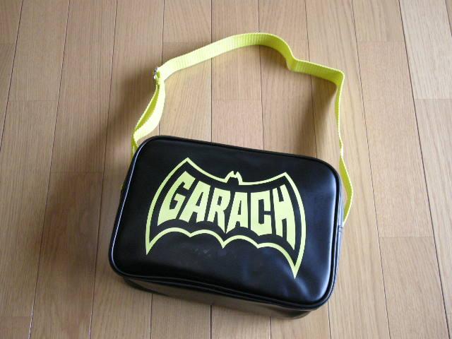 着後レビューで 送料無料 SALE 4年保証 GARACH ギャラッチ GARACH保育園バッグ ブラック 037704 GAOSS smtb-TK ギャオス レディース シンプル かばん 子供