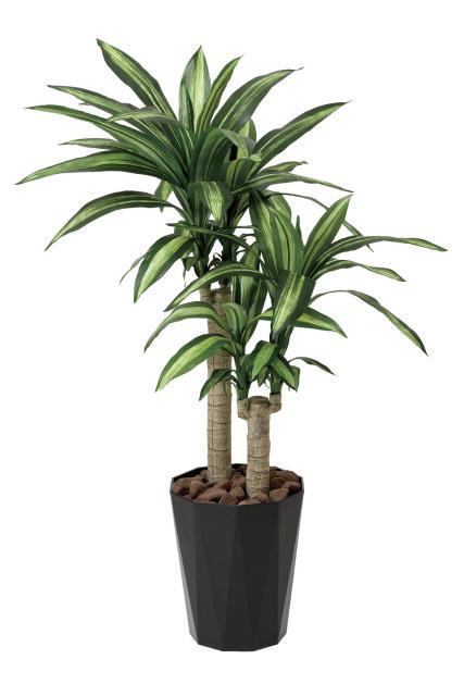 《アートグリーン》《人工観葉植物》光触媒 光の楽園 幸福の木1.1