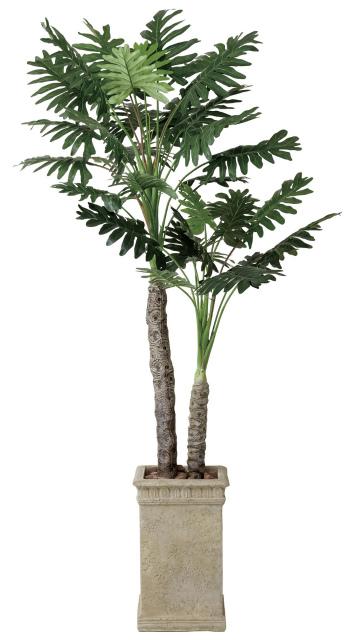 《アートグリーン》《人工観葉植物》光触媒 光の楽園 セロ-ムW2.0
