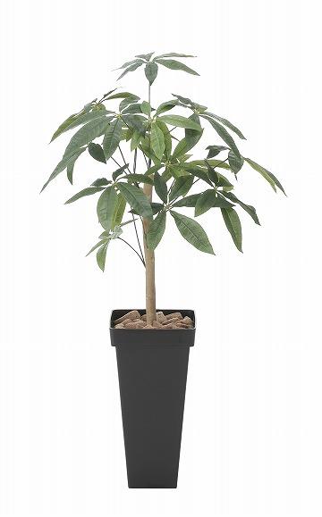 《アートグリーン》《人工観葉植物》光触媒 光の楽園 スリムパキラ1.0