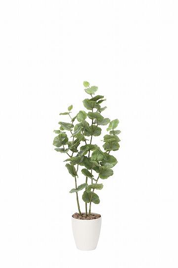 【送料無料】《アートグリーン》《人工観葉植物》光触媒 光の楽園 シ―グレ―プ1.2