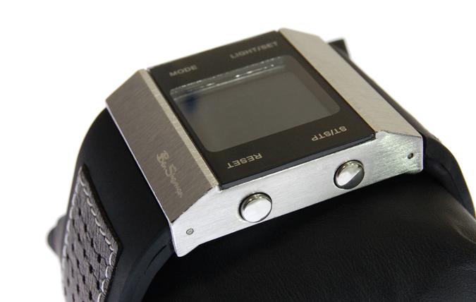 abbey clozest rakuten global market ben sherman ben sherman ben sherman ben sherman digital watch mens new mod fashion genuine leather leather belt leather watch