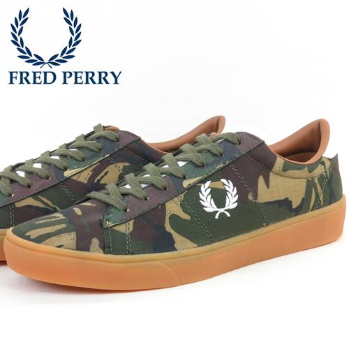 フレッドペリー Fred Perry ローカット スニーカー シューズ キャンバス スペンサー フレッドペリー メンズ 靴 フレッドペリー シューズ スニーカー ギフト