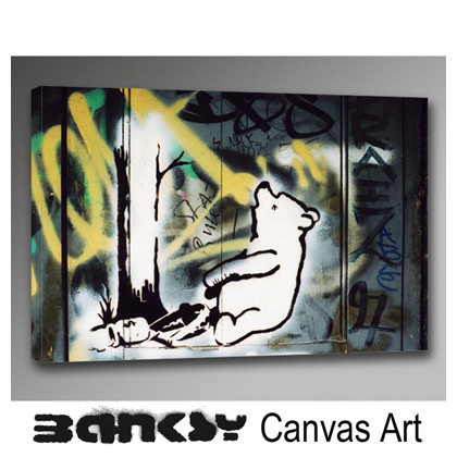 abbey clozest rakuten global market banksy wall art art panel