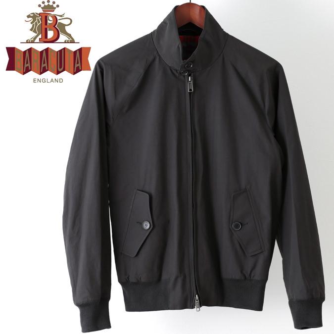 Barracouta Baracuta G9 original Harrington jacket United Kingdom-2013 New mens Original Made in England clothing Harrington jacket swing top swing top swing swing jacket oak Oak Tartan brcps0001723 * s * m * l