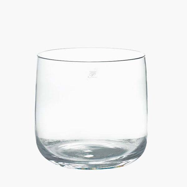 Maison Pederrey(メゾン ペデレー) グラス シリンダー Ф21.5×H20cm