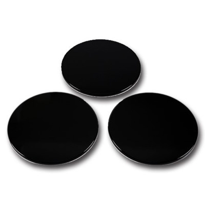 東京防音 グランドピアノ用断熱パネル S736-GP-BL 黒 3枚入