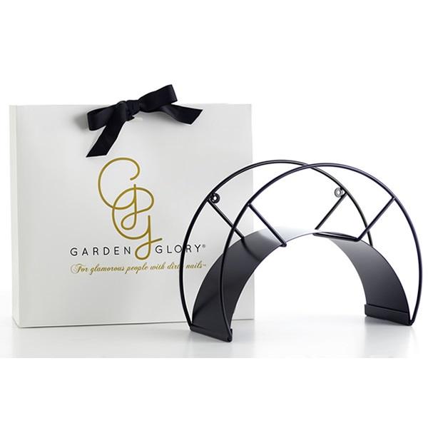 Garden Glory(ガーデングローリー) ウォールマウント ブラック