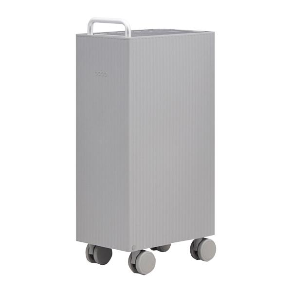 cado(カドー) 除湿器 ROOT7100 クールグレー DH-C7100-CG-JP