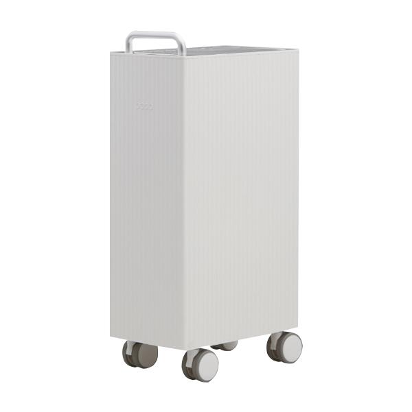 cado(カドー) 除湿器 ROOT7100 ホワイト DH-C7100-WH-JP