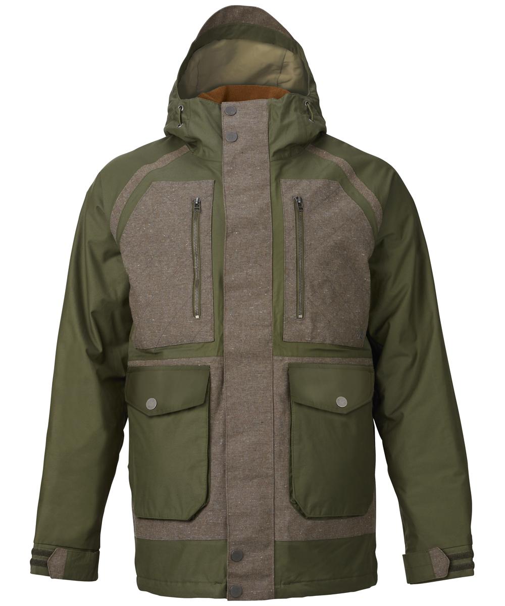 6a13221d8 Burton clothing MENS BURTON wear Burton clothing BURTON 2015 2016 Burton  clothing snowboard snowboarding Burton jacket ...