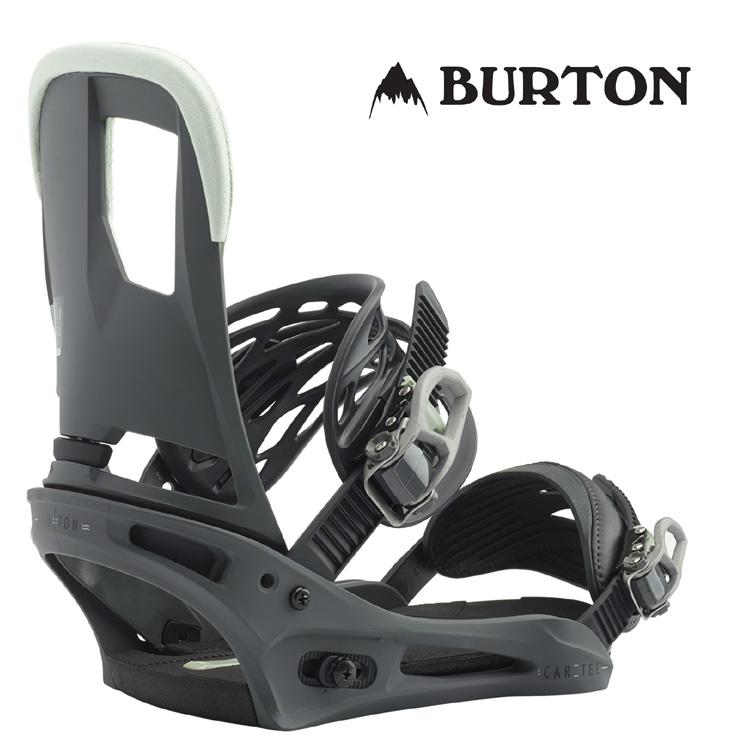 18-19 BURTON CARTEL/18-19 バートン/BURTON ビンディング/BURTON バインディング/バートン ビンディング/バートン バインディング/2018-2019
