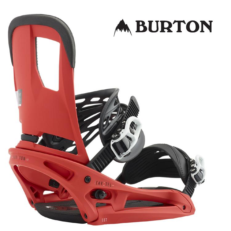 18-19 BURTON CARTEL EST/18-19 バートン/BURTON ビンディング/BURTON バインディング/バートン ビンディング/バートン バインディング/2018-2019