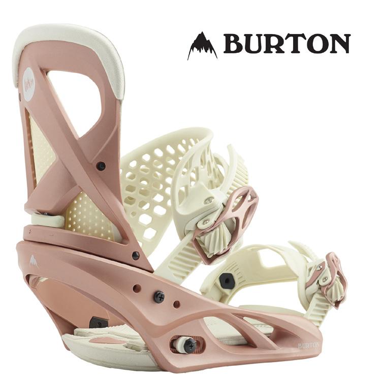 18-19 BURTON LEXA/18-19 バートン/BURTON ビンディング/BURTON バインディング/バートン ビンディング/バートン バインディング/2018-2019 レディース