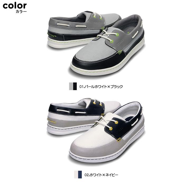 Crocs Lopro Canvas Boat Sneaker Men / Lowepro canvas boat sneakers men * * 10P30Nov14