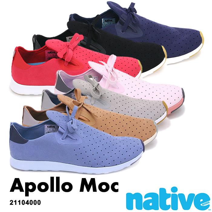 Native【ネイティブ】Apollo Moc / アポロ モック ※※