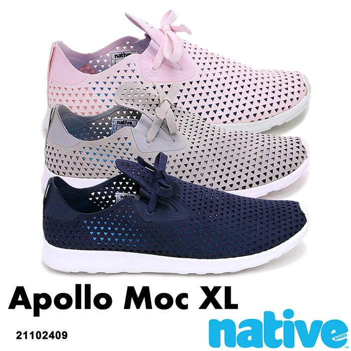 Native【ネイティブ】Apollo Moc XL / アポロ モック XL ※※