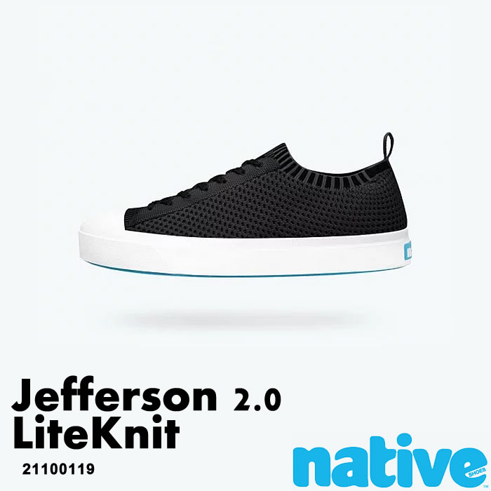 Native【ネイティブ】Jefferson 2.0 Liteknit / ジェファーソン 2.0 ライトニット ※※