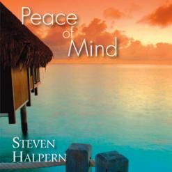 音楽療法CD 正規品:Inner 国際ブランド Peace Music Steven Halpern インナーピースCD 直輸入品激安 PEACE OF MIND マインド 39ショップ Inner 正規品 ※ オブ クーポン対象 ピース