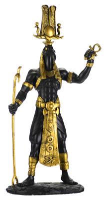 【クーポン対象】 トト神の像  ※ 魔術用品 儀式用品 おまじないグッズ 占いなど