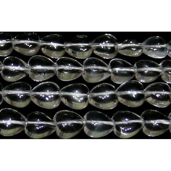 天然石ビーズ パワーストーン 一粒売り バラ売り 1玉販売 水晶 パフハート ファクトリーアウトレット ※ 訳あり品送料無料 天然石 クーポン対象 1粒売り 8mm A 39ショップ