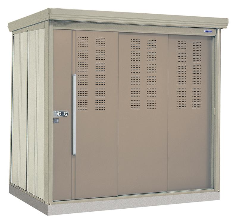 【タクボ物置】 ごみ集積庫 クリーンキーパーCK-2212【一般型/標準型】【配送のみ】